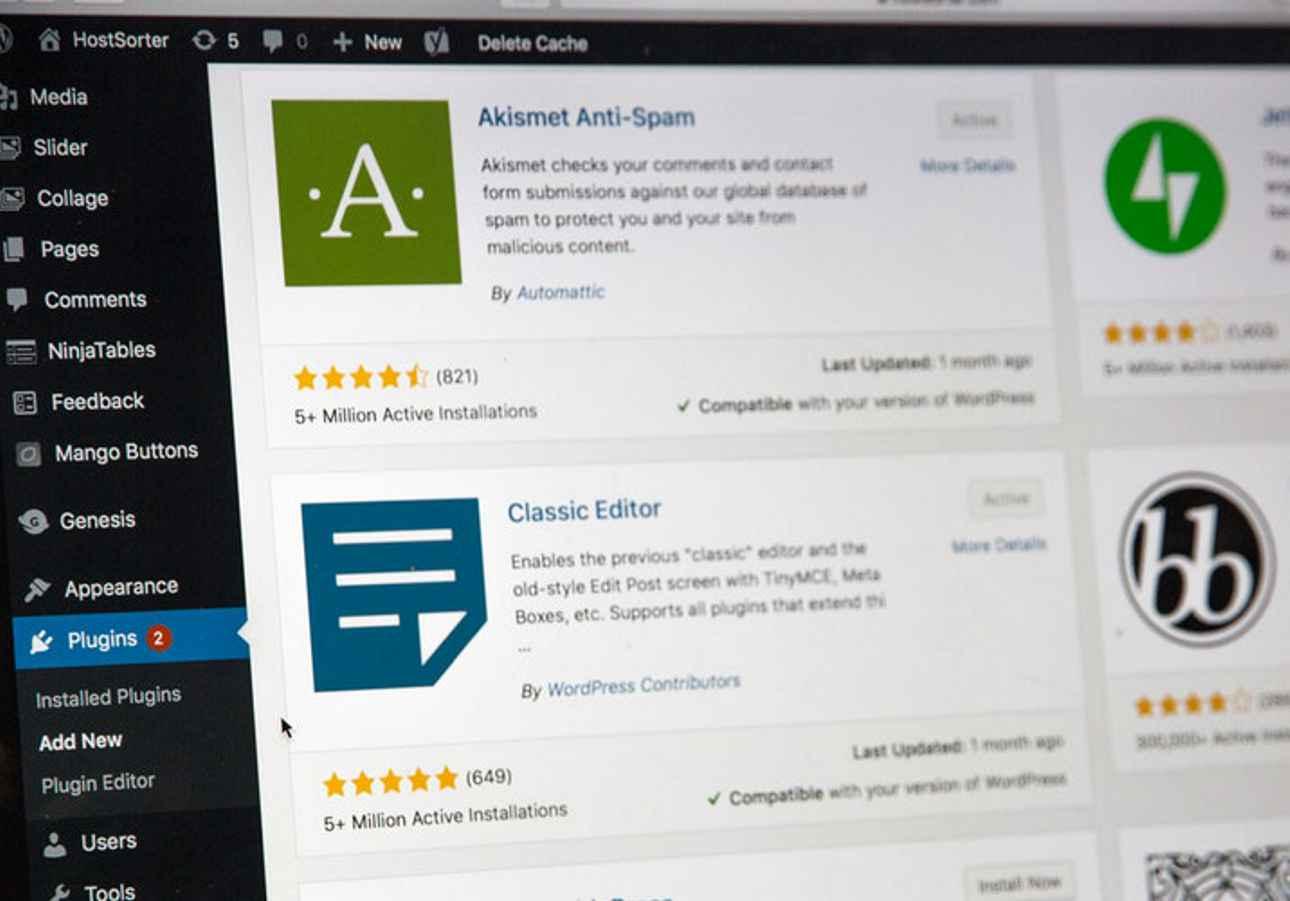 SEO Plugin per WordPress: i Migliori Tool