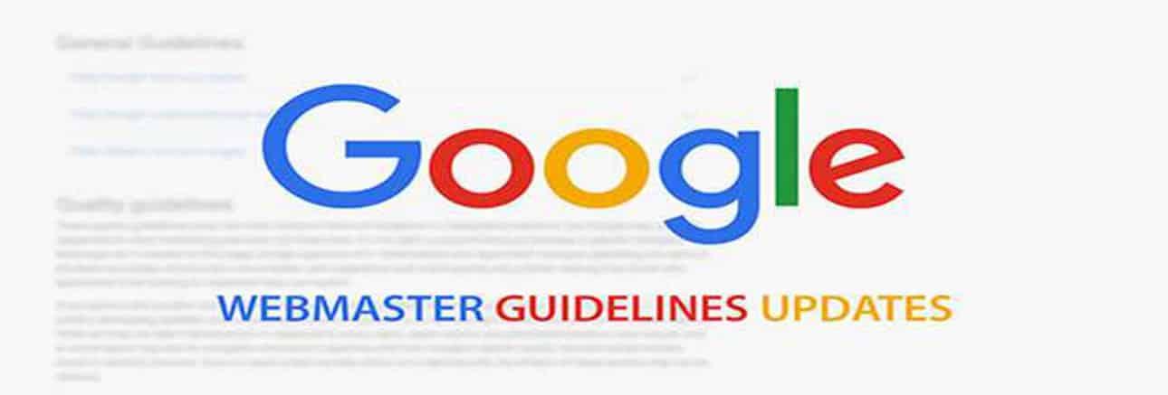 Google: Non Infrangere le Regole, Anche se i tuoi Concorrenti lo Fanno